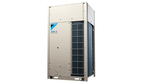 VRV IV Heat Pump