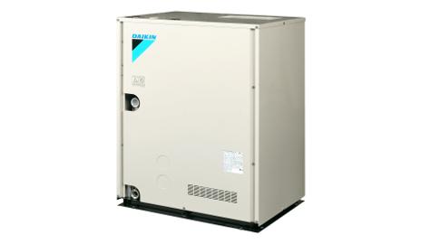 VRV IV Water Cooled