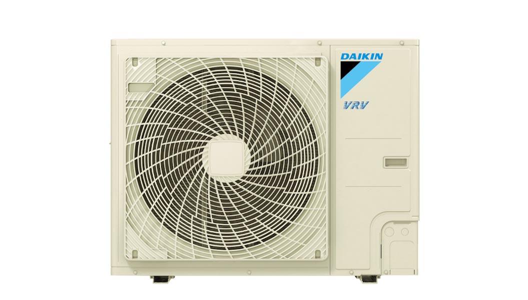 VRV S High Seasonal Efficiency